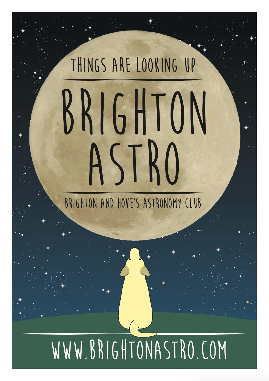 Brighton Astro