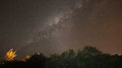 Milky Way, Pete G, 7th October 2012